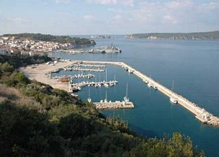 Georgio Seaside Hotel Messinia Greece